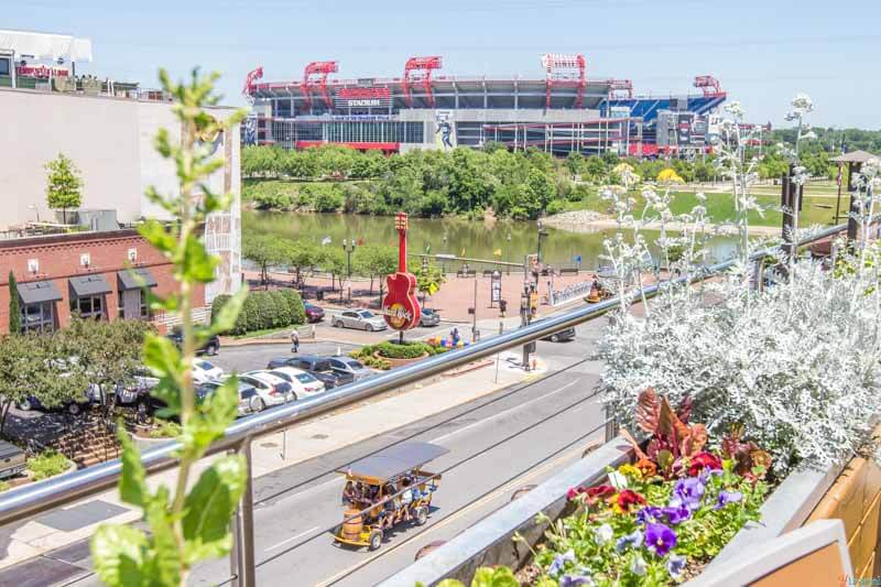 Nashville views Things to do in Nashville with kids (5)
