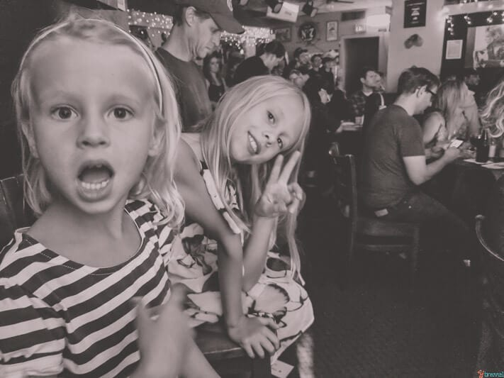 Things to do in Nashville with kids The Bluebird Cafe