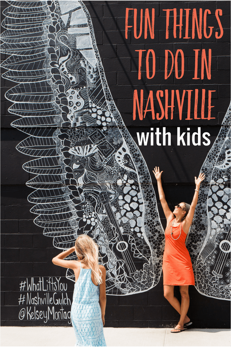 15 fun things to do in nashville with kids they involve for What fun things to do in new york