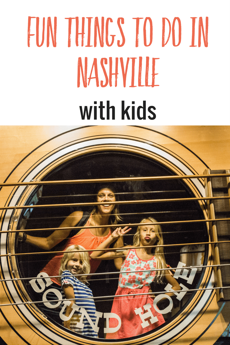 15 fun things to do in nashville with kids they involve for Fun places to go in the city