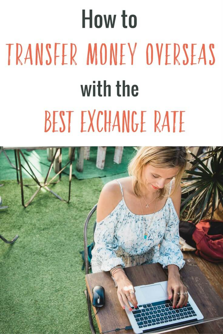 Best money options for international travel