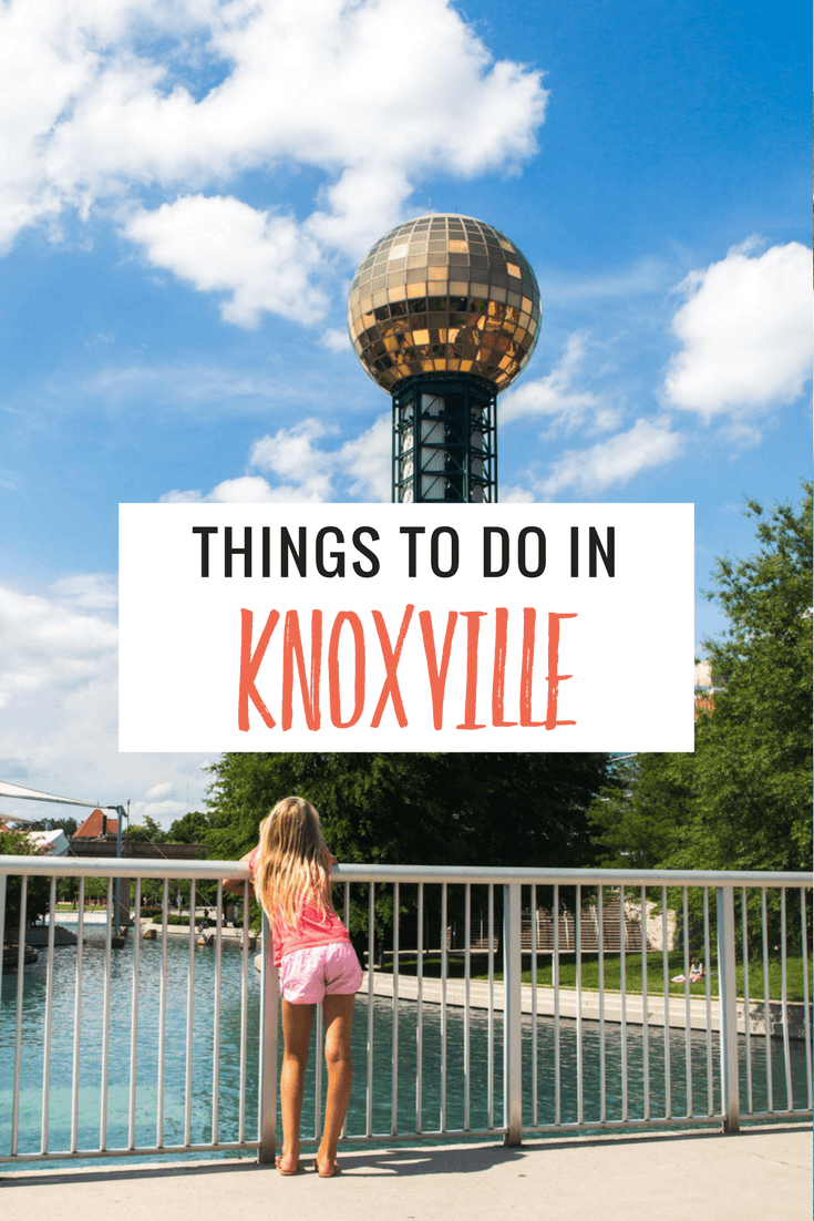 Cool things to do in knoxville tennessee new york city blog for Things to see and do in nyc