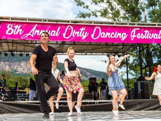 Dirty Dancing Festival Lake Lure (9)