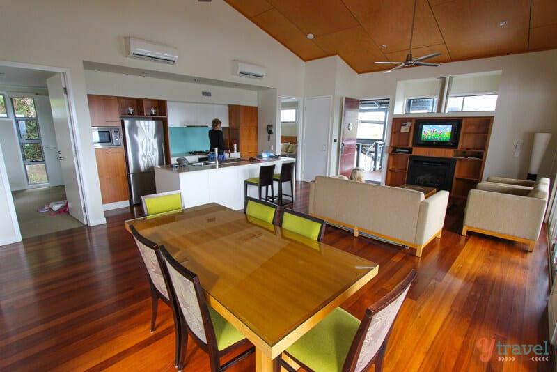 O Reilly's Rainforest Retreat - Gold Coast Hinterland accommodation