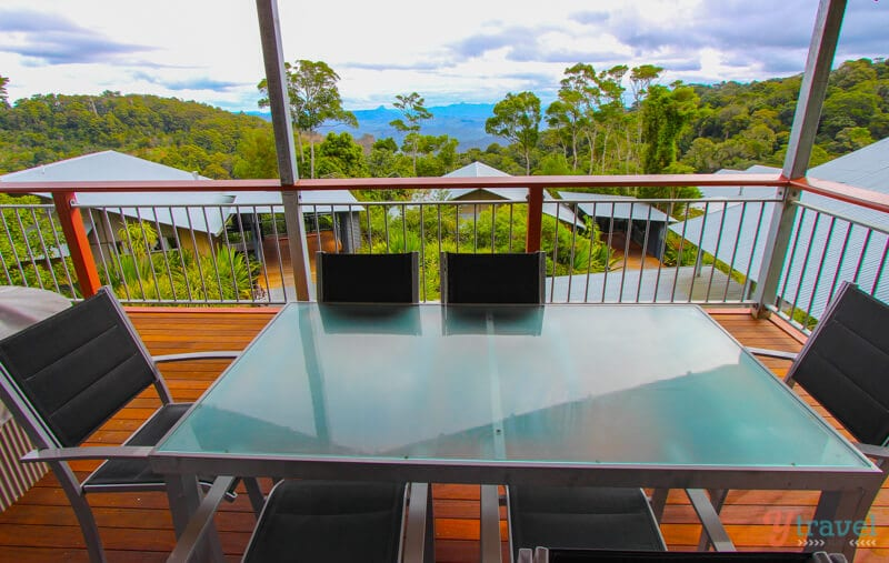 O Reilly's Rainforest Retreat - Gold Coast Hinterland accommodation