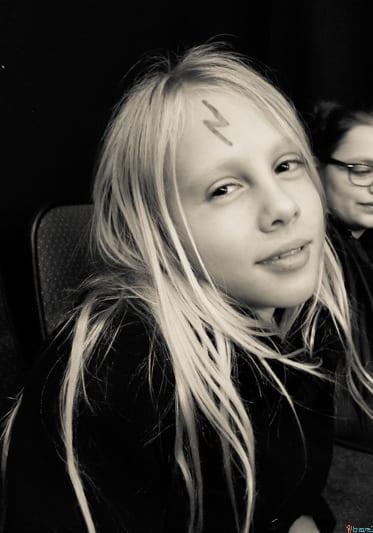 Keeping up kids social skills when traveling