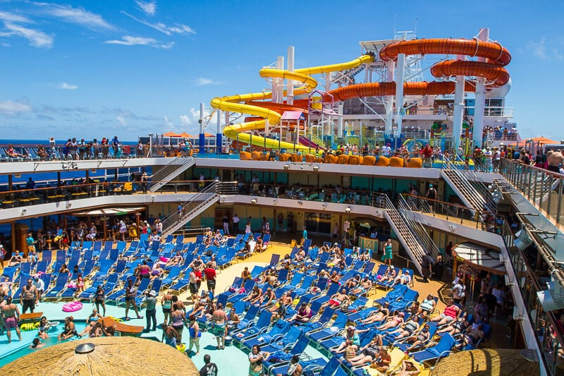 Best Cruise For Spring Break 2019 Spring Break 2019 Sta