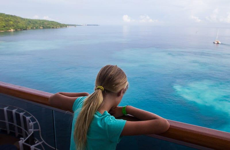 Ochos Rios Caribbean Carnival Vista Cruise (1)