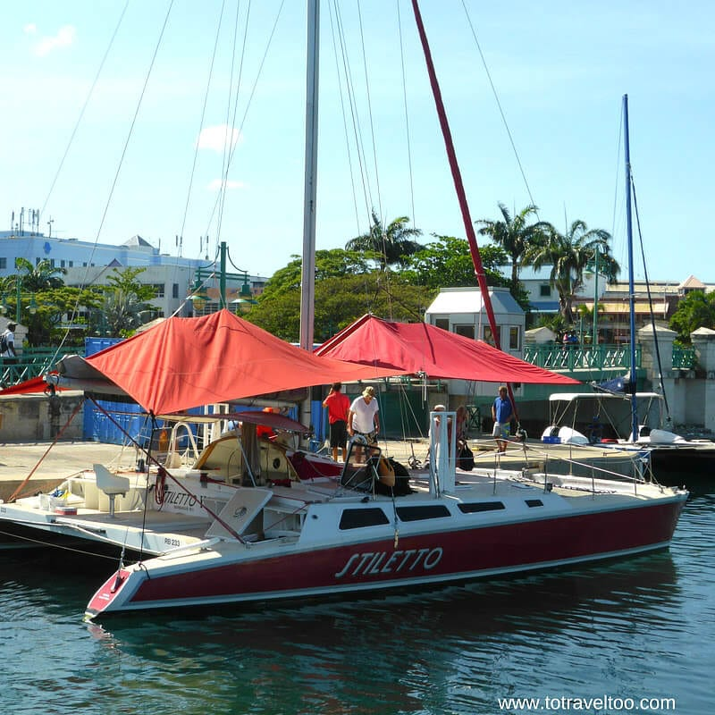 Action Charters - what to do in Barbados