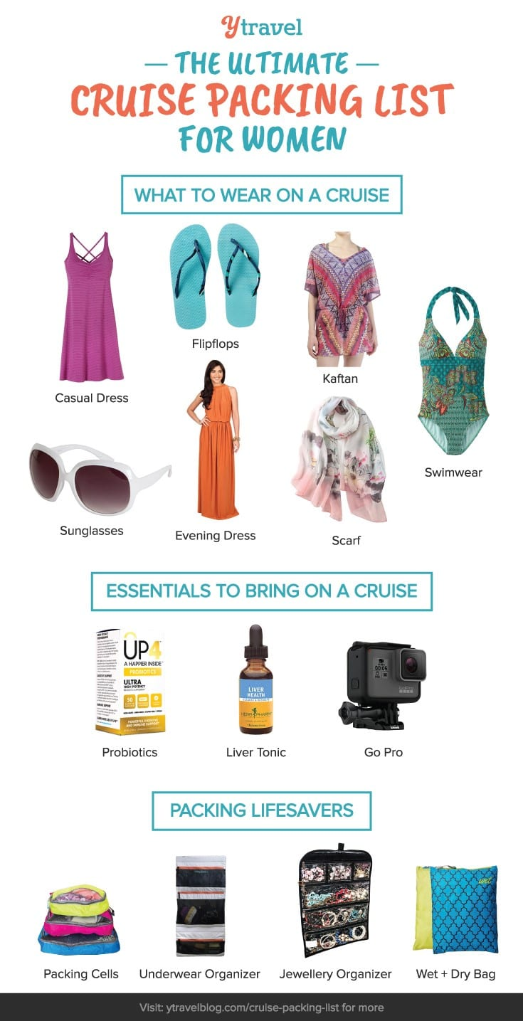 Wondering what to wear on a cruise? My cruise packing checklist will make your cruise travel planning effortless so you can spend more time enjoying your cruise. As well as the cruise packing list, I'm sharing cruise packing tips and some of my favourite resources. Happy pinning (and cruising!)