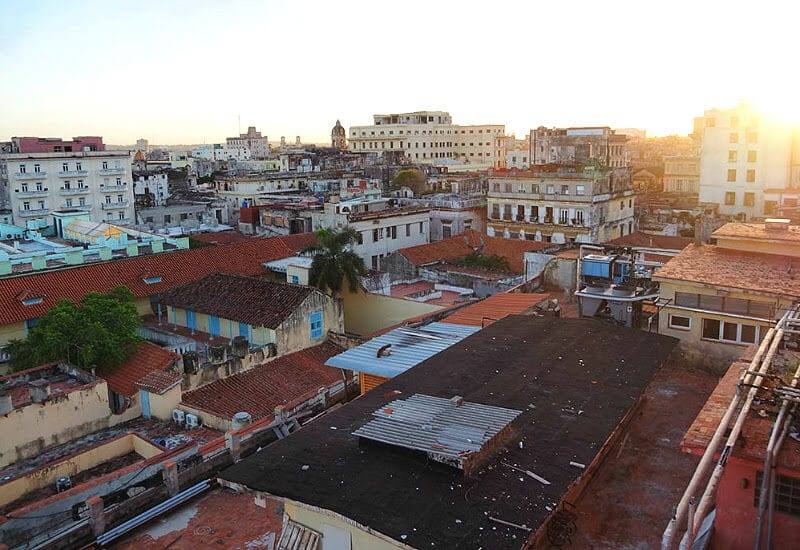 10 things to know about traveling to Cuba