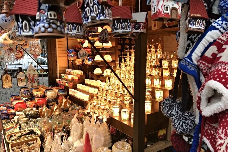 Prague Christmas Market.The Ultimate Guide To The Prague Christmas Market