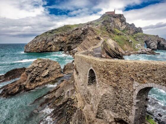 San Juan de Gaztelugatxe - Basque Country