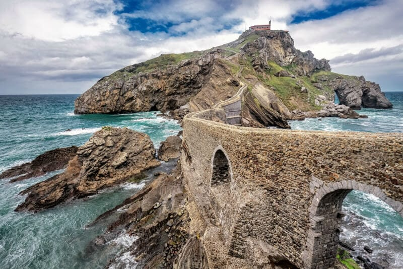 3 Day Itinerary for Visiting the Unique Basque Region of Spain