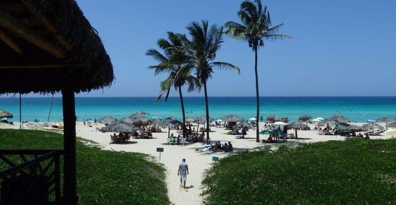Playas des este havana cuba