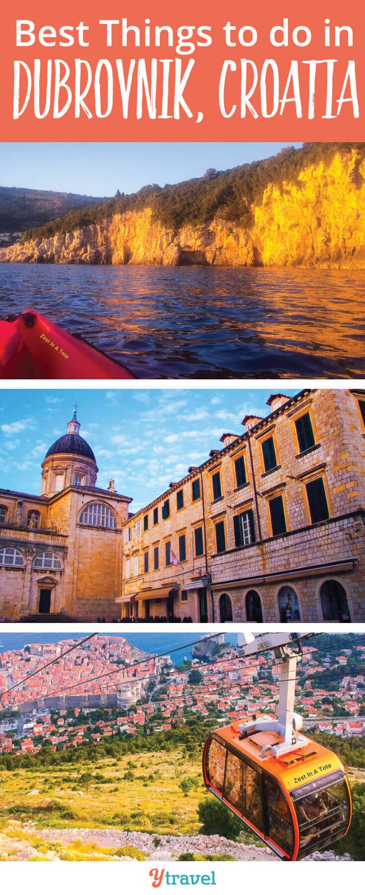 The best things to do in dubrovnik croatia new york for Best things to do in newyork
