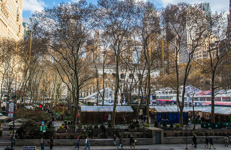 13 magical things to do in new york at christmas with kids for Things to do in new york in winter
