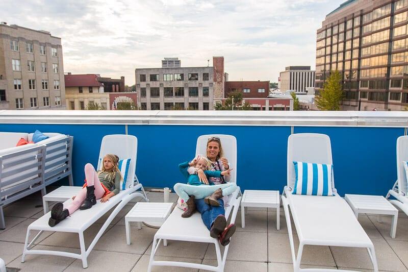 Unscripted Hotel in Durham, North Carolina