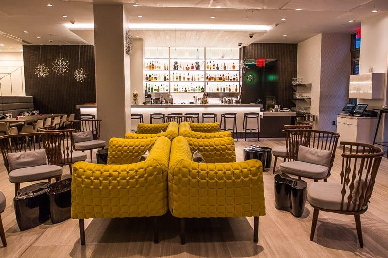 INNSIDE New York Hôtel Nomad à New York.