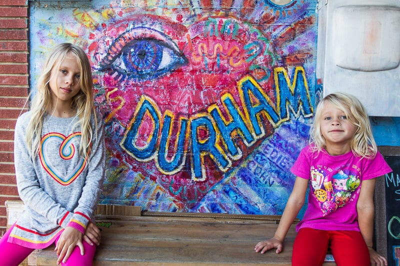 Things to do in Durham, North Carolina