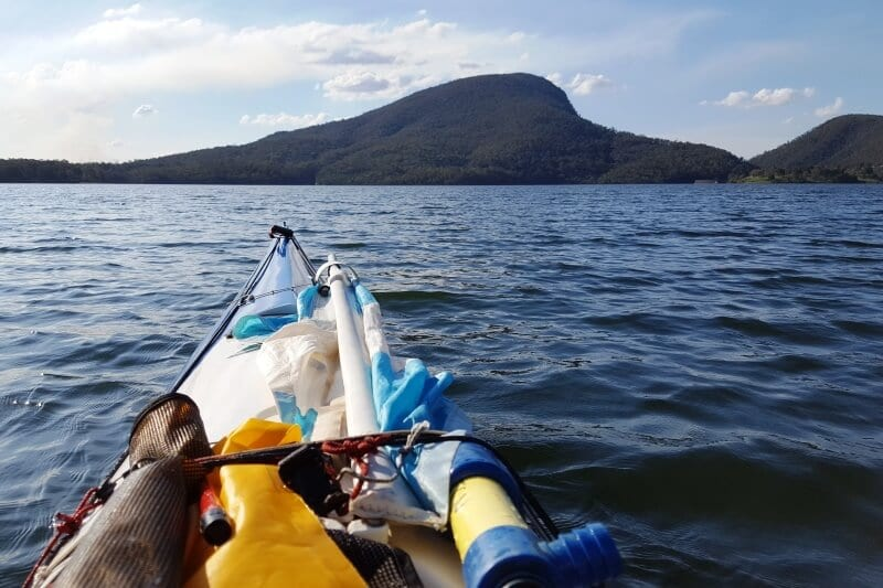 Lake Moogerah Scenic Rim