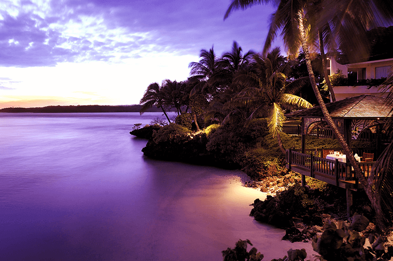 Shangri-La's Fijian Resort & Spa - one of the best family resorts in Fiji