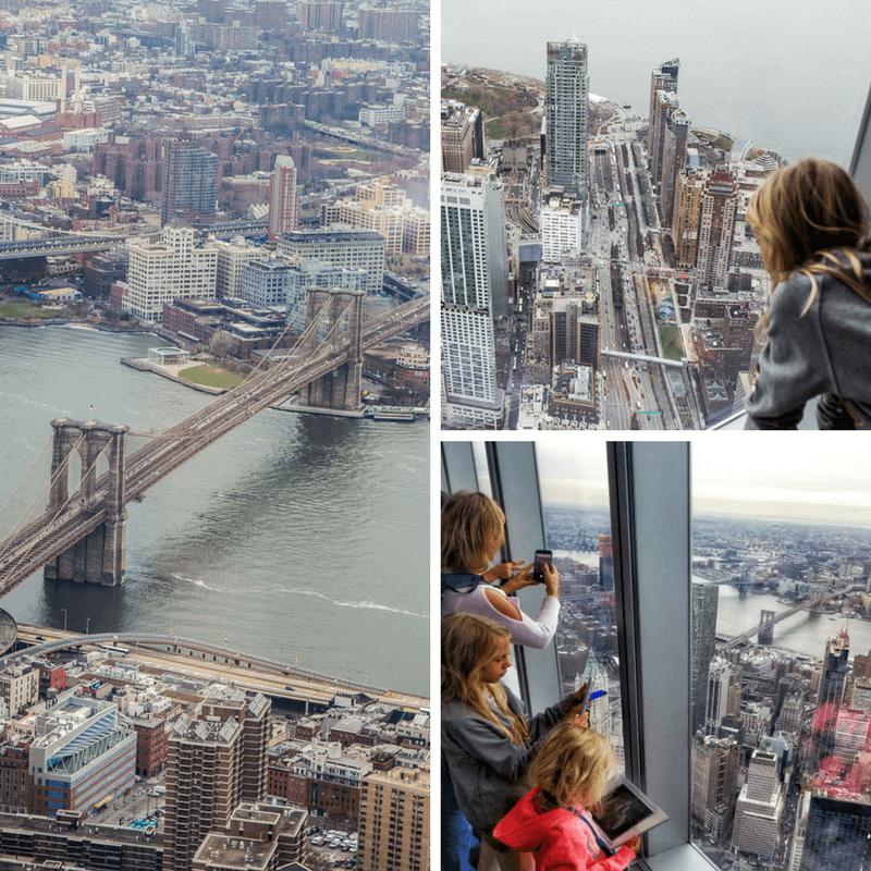 freedom-tower-nyc-1 ▷ Comente 15 cosas emocionantes para hacer en la Ciudad de Nueva York con niños (o sin ellas) por 31 cosas perfectas para hacer en la Ciudad de Nueva York con niños: una mezcla de paradas turísticas y aventuras únicas | Encuentra Vacaciones Familiares Baratas