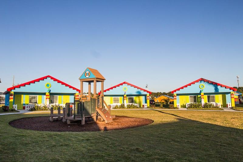 Legoland Beach Retreat in Central Florida