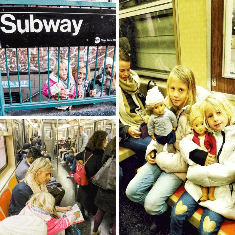 ride-the-subway-nyc-1 ▷ Comente 15 cosas emocionantes para hacer en la Ciudad de Nueva York con niños (o sin ellas) por 31 cosas perfectas para hacer en la Ciudad de Nueva York con niños: una mezcla de paradas turísticas y aventuras únicas | Encuentra Vacaciones Familiares Baratas
