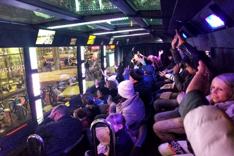 the-ride-nyc ▷ Comente 15 cosas emocionantes para hacer en la Ciudad de Nueva York con niños (o sin ellas) por 31 cosas perfectas para hacer en la Ciudad de Nueva York con niños: una mezcla de paradas turísticas y aventuras únicas | Encuentra Vacaciones Familiares Baratas