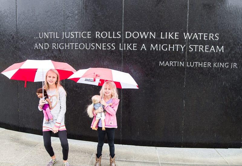 Civil Rights Memorial Montgomery Al (2)