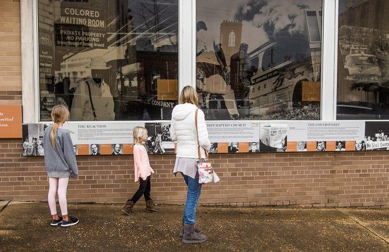 The Freedom Rides Museum Montgomery Alabama (1)