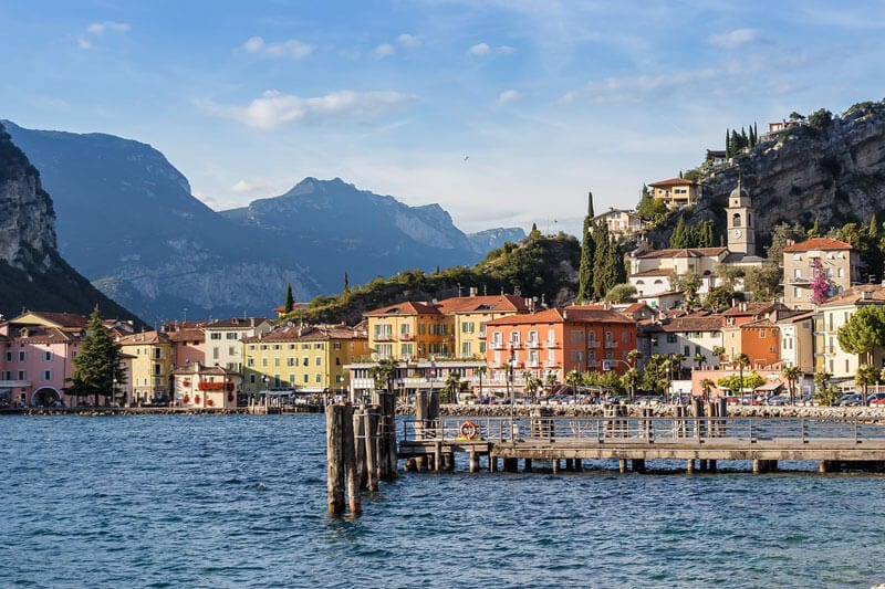 Best things to do at Lake Garda, Italy
