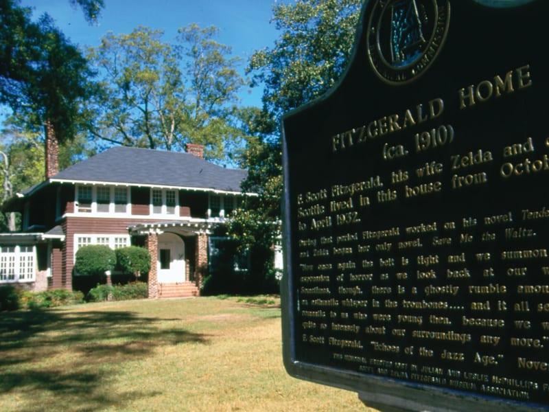 Cloverdale Montgomery Alabama