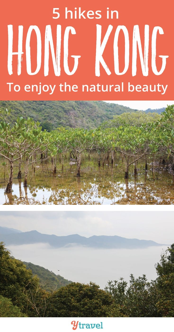 5 Hong Kong nature hikes to surprise and delight. Did you know that three-quarters of Hong Kong's 1,108 square kilometers of land is rural and nearly pristine? T hat means plenty of opportunities to connect to nature. It's not just skyscrapers and dim sum. Click to read more.