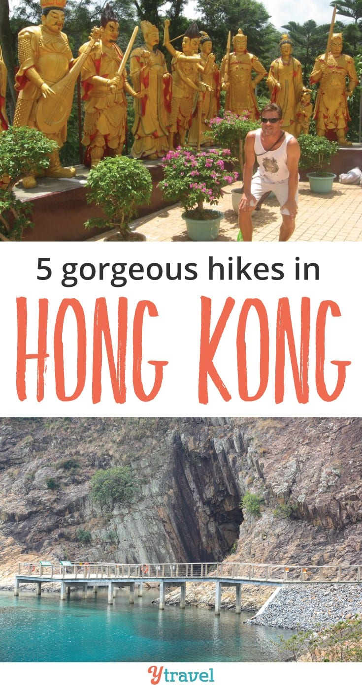5 Hong Kong nature hikes to surprise and delight. Did you know that three-quarters of Hong Kong's1,108 square kilometers of land is rural and nearly pristine? T hat means plenty of opportunities to connect to nature. It's not just skyscrapers and dim sum. Click to read more.