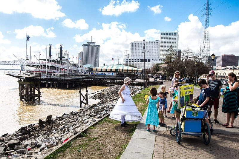 Best things to do in new orleans with kids new york for Exciting things to do in nyc