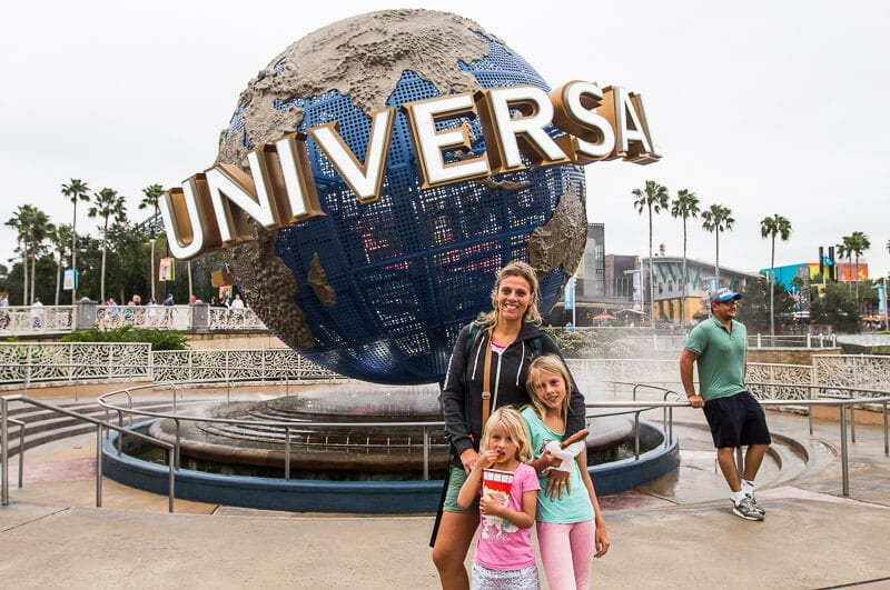 Tips for visiting Universal Orlando Resort