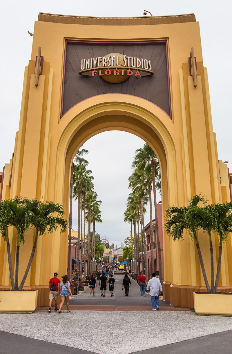 Universal Studios Orlando - Get insider tips for Universal Orlando so you have the best vacation ever!