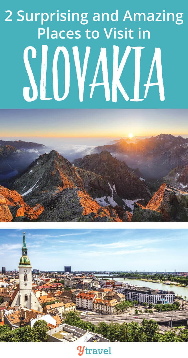 Things to do in Slovakia, including things to do in Bratislava and the High Tatras.This country in Europe will surprise and amaze you!