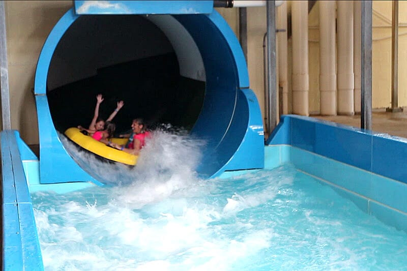 River Canyon Run, Great Wolf Lodge, Minnesota