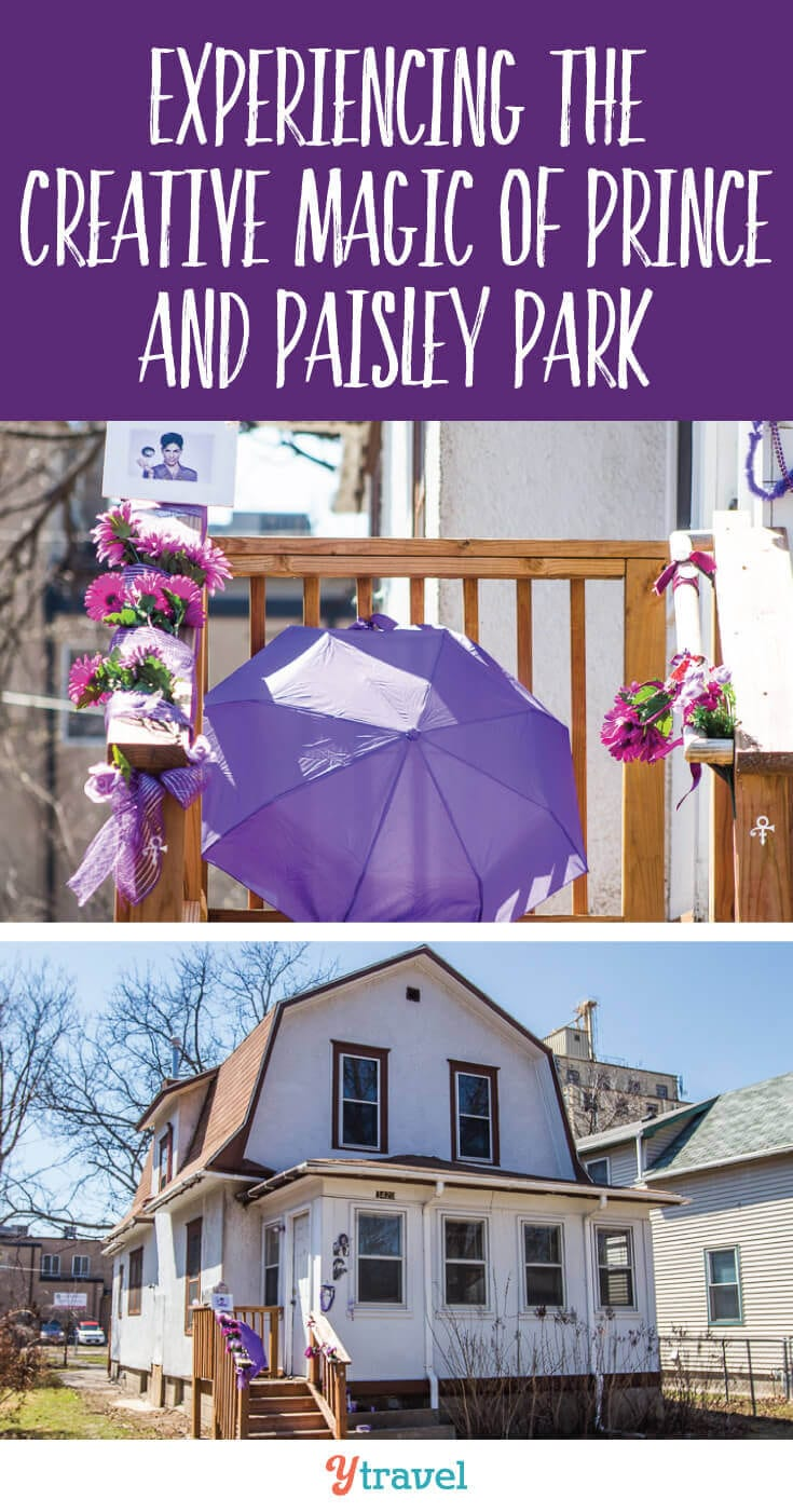 The Amazing Paisley Park Tour And Prince Tour Of Minneapolis Do This