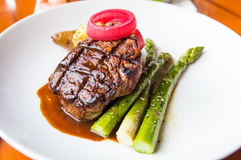 Cascades American Restaurant Nashville TN-4886