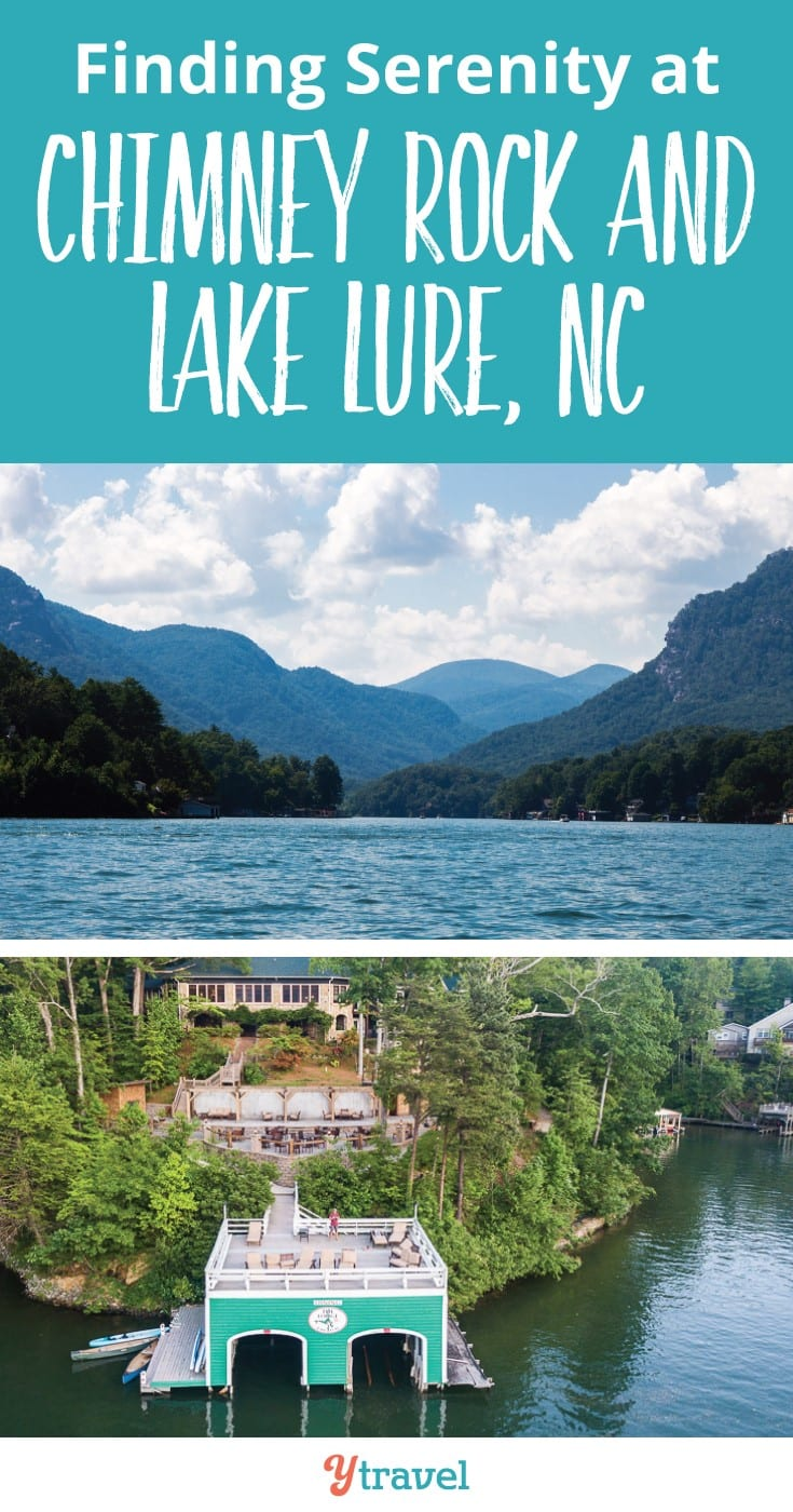 Chimney Rock and LAke Lure are near Asheville in North Carolina and is a fantastic destination for families. There are many awesome things to do in Lake Lure that include supping, kayaking, boat cruising, lake swimming and hiking. Click to read more