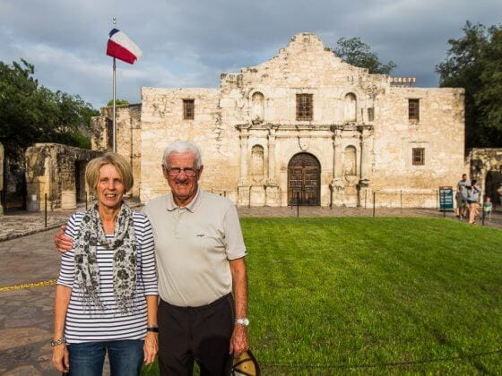Things to do in San Antonio The Alamo