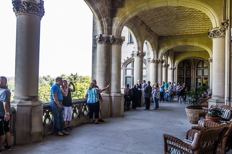 biltmore house tours