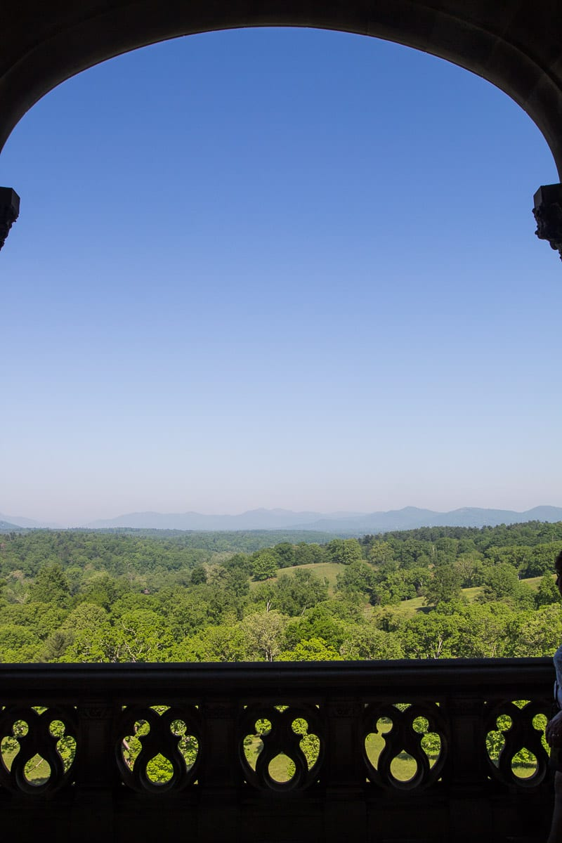 Bilmore Estate, Asheville, North Carolina