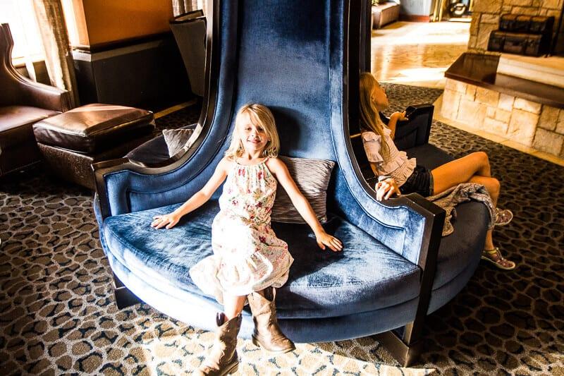The Emily Morgan Hotel San Antonio Texas