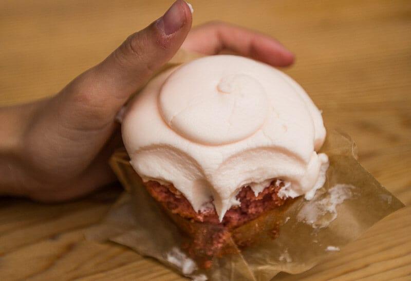 magnolia bakery jo cupcakes waco tx
