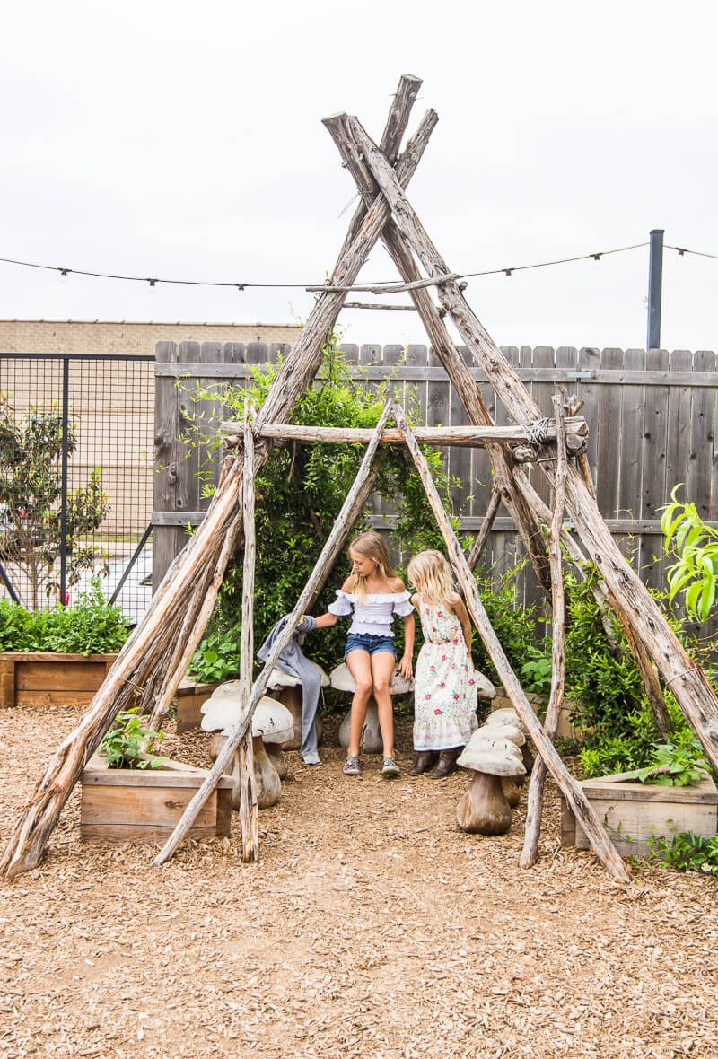 naked tipi silos waco texas fixer upper